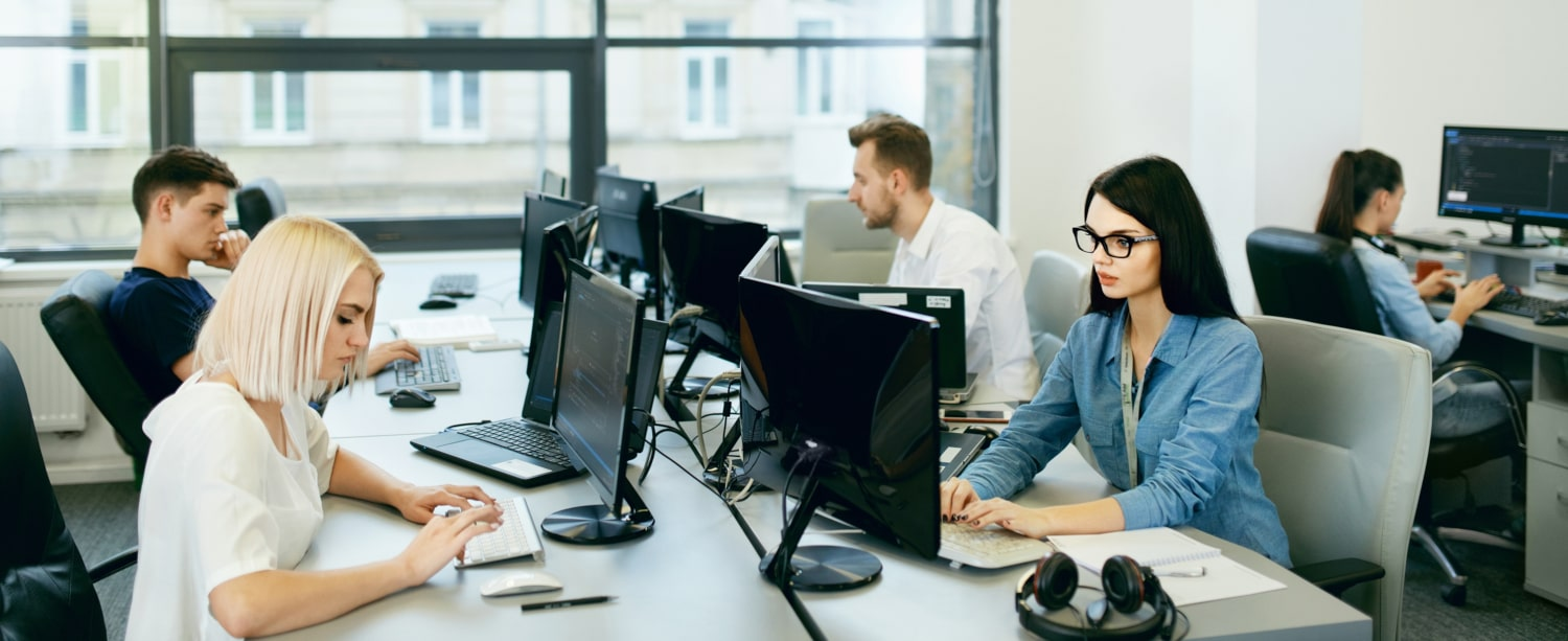 How to hire a dedicated development team