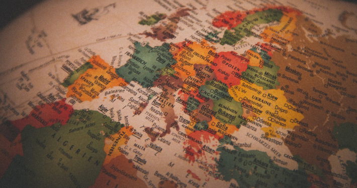 6 best countries for outsourcing software development in Europe